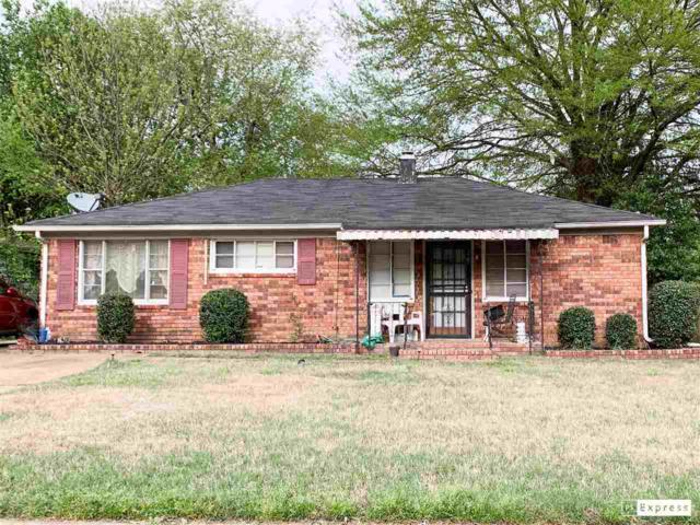 1780 N Graham St, Memphis, TN 38108 (#10050298) :: The Melissa Thompson Team