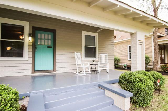 1644 Faxon Ave, Memphis, TN 38112 (#10050299) :: RE/MAX Real Estate Experts