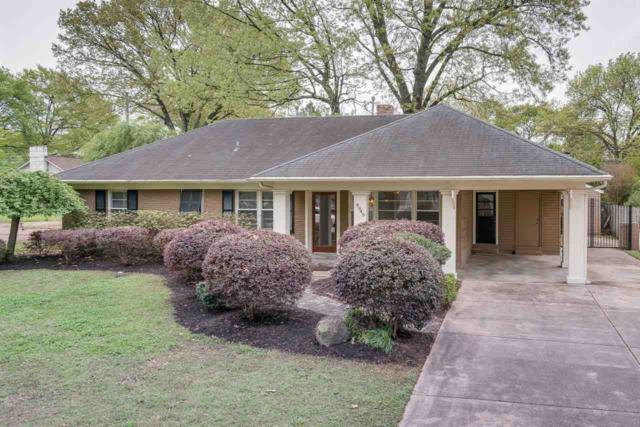 4949 Edenshire Ave, Memphis, TN 38117 (#10050314) :: J Hunter Realty