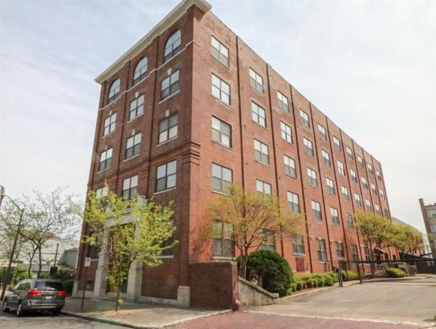 137 E G E Patterson Ave #504, Memphis, TN 38103 (#10050329) :: The Wallace Group - RE/MAX On Point