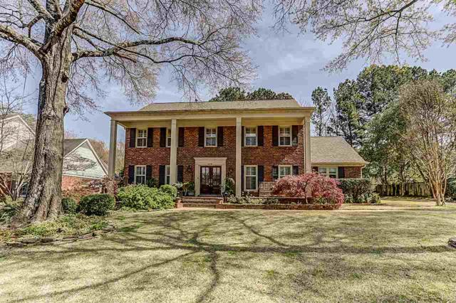 6719 Garden Oaks Dr, Memphis, TN 38120 (#10050338) :: J Hunter Realty
