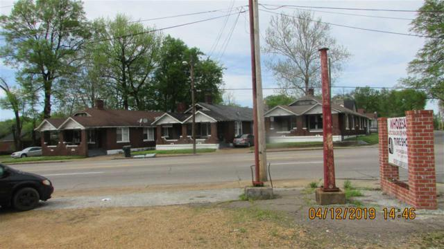 818 Chelsea Ave, Memphis, TN 38107 (#10050343) :: All Stars Realty