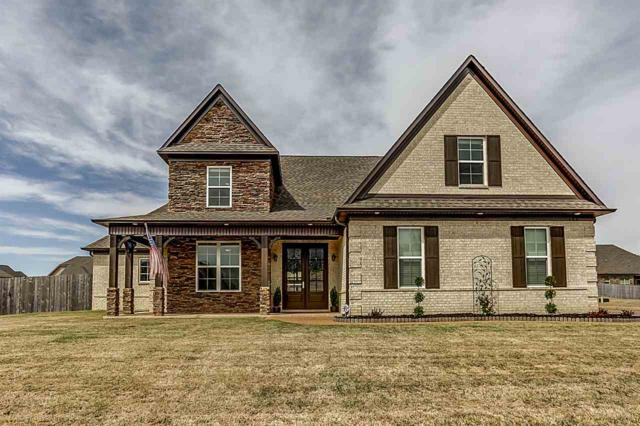 152 Buck Trail Ln, Atoka, TN 38004 (#10050347) :: The Wallace Group - RE/MAX On Point