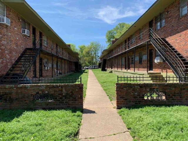 605 E Mclemore Ave, Memphis, TN 38106 (#10050380) :: ReMax Experts