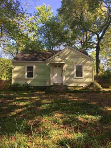 3664 Marion Ave, Memphis, TN 38111 (#10050382) :: The Wallace Group - RE/MAX On Point