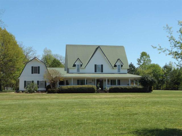 155 Emma Rd, Unincorporated, TN 38060 (#10050406) :: The Wallace Group - RE/MAX On Point