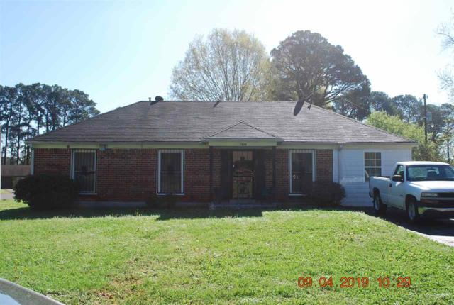 4544 Aldridge Dr, Memphis, TN 38109 (#10050407) :: ReMax Experts