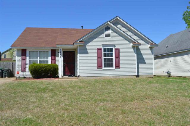 2498 Labonte Dr, Memphis, TN 38127 (#10050422) :: ReMax Experts