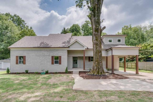 430 S White Station Rd, Memphis, TN 38117 (#10050426) :: All Stars Realty