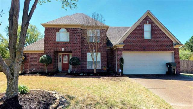 4490 Hillyglen Cv, Bartlett, TN 38135 (#10050441) :: The Melissa Thompson Team