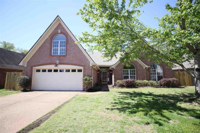 1615 Farkleberry Dr, Unincorporated, TN 38016 (#10050494) :: The Wallace Group - RE/MAX On Point