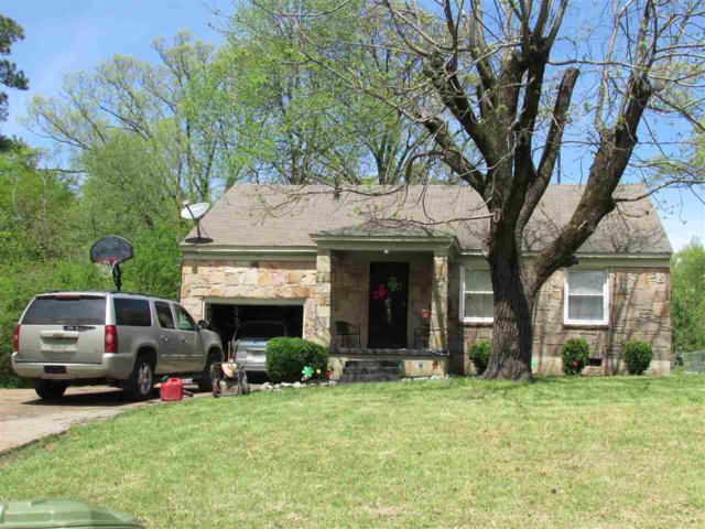 3346 Scenic Terrace Hwy, Memphis, TN 38128 (#10050495) :: The Melissa Thompson Team