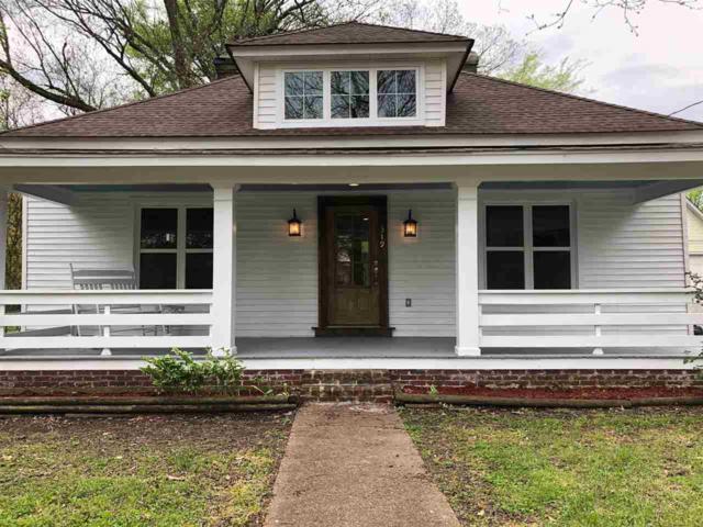 319 E Liberty Ave, Covington, TN 38019 (#10050545) :: J Hunter Realty
