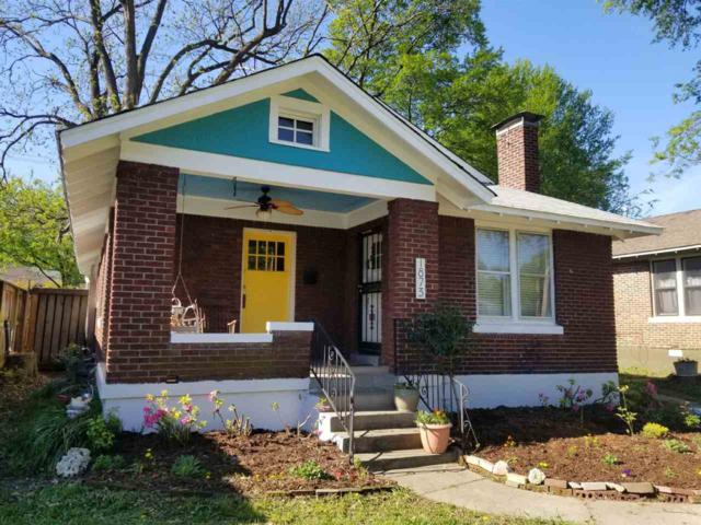 1873 Evelyn Ave, Memphis, TN 38114 (#10050580) :: The Wallace Group - RE/MAX On Point