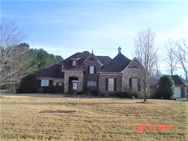 135 Aston Brook Cv, Unincorporated, TN 38028 (#10050589) :: All Stars Realty