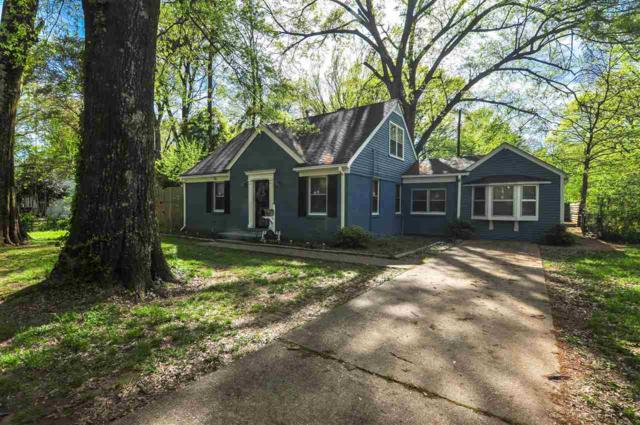 959 Patterson Cv, Memphis, TN 38111 (#10050629) :: The Wallace Group - RE/MAX On Point