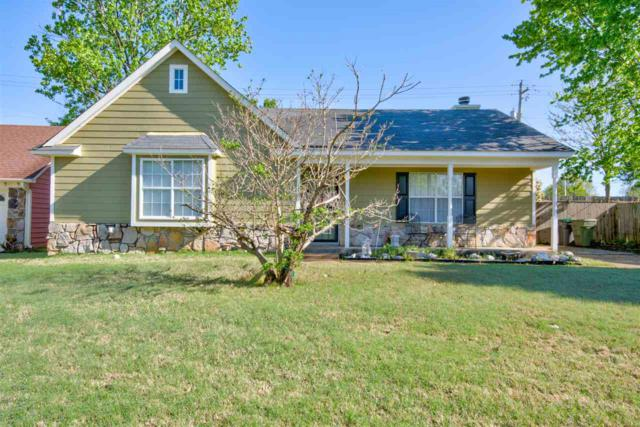 7104 Beartown Cv, Memphis, TN 38133 (#10050645) :: J Hunter Realty