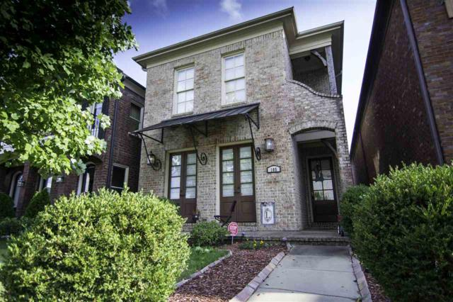 105 Toulouse St, Memphis, TN 38103 (#10050646) :: The Wallace Group - RE/MAX On Point