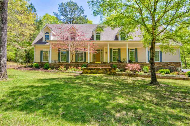 10847 Monterey Woods Cv, Unincorporated, TN 38028 (#10050653) :: The Wallace Group - RE/MAX On Point