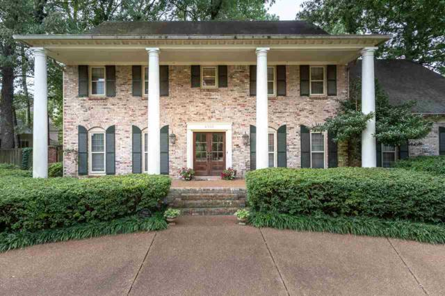 8665 Dogwood Rd, Germantown, TN 38139 (#10050666) :: RE/MAX Real Estate Experts