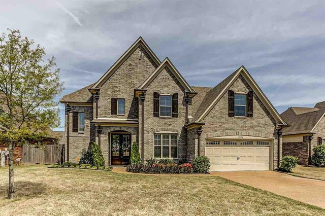 12176 Brooks River Dr, Arlington, TN 38002 (#10050670) :: The Wallace Group - RE/MAX On Point