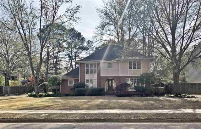 2565 Overlook Dr, Germantown, TN 38138 (#10050711) :: The Wallace Group - RE/MAX On Point