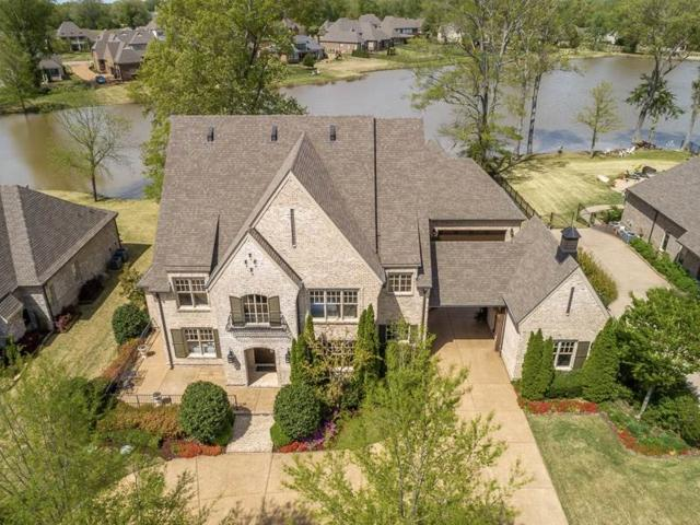 120 Twin Lakes Rd, Piperton, TN 38017 (#10050725) :: All Stars Realty