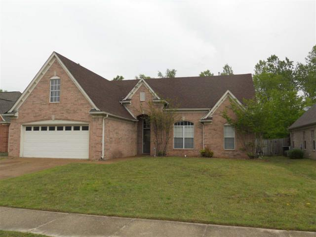 8138 W White Wing Cv W, Bartlett, TN 38002 (#10050733) :: RE/MAX Real Estate Experts