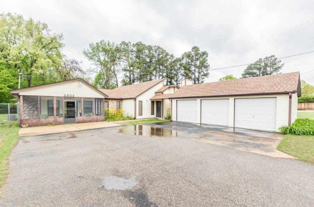 5803 Munford Giltedge Rd, Unincorporated, TN 38011 (#10050741) :: RE/MAX Real Estate Experts