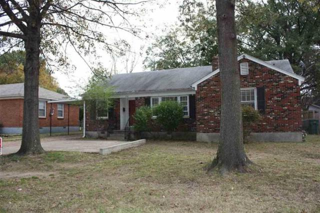 1788 S Perkins Ave, Memphis, TN 38117 (#10050746) :: The Wallace Group - RE/MAX On Point