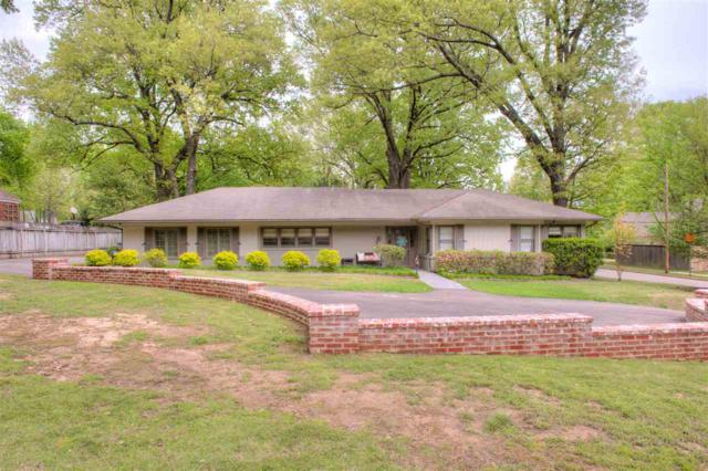 110 N Perkins Rd, Memphis, TN 38117 (#10050762) :: The Wallace Group - RE/MAX On Point