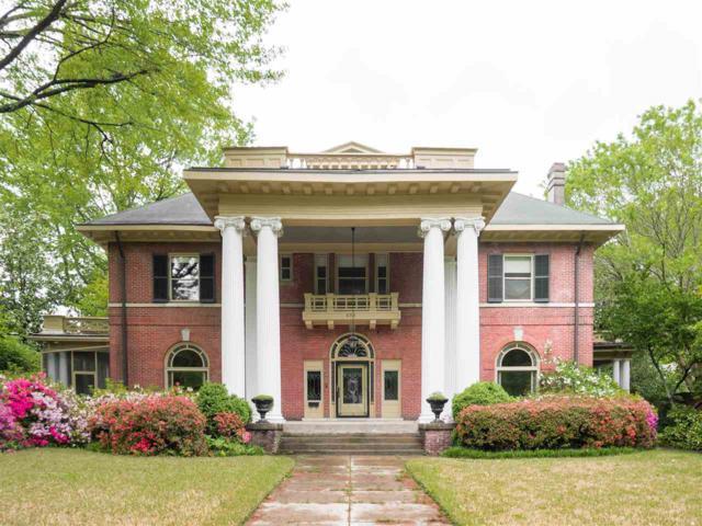 669 S Belvedere Blvd, Memphis, TN 38104 (#10050765) :: The Melissa Thompson Team