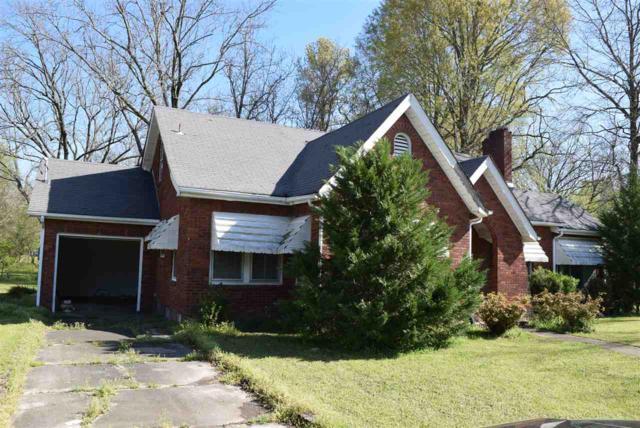 412 E Main St, Whiteville, TN 38075 (#10050772) :: J Hunter Realty