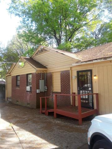 1617 Portland Ave, Memphis, TN 38127 (#10050782) :: The Melissa Thompson Team