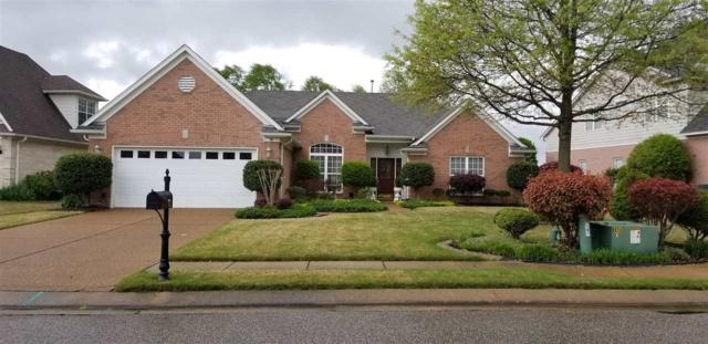 90 Fairoaks Dr, Oakland, TN 38060 (#10050787) :: The Wallace Group - RE/MAX On Point