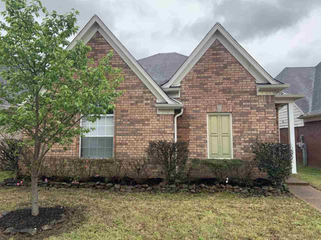 6597 S Sungate Dr, Memphis, TN 38135 (#10050796) :: The Wallace Group - RE/MAX On Point