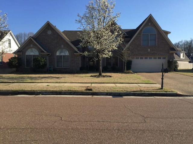 10453 Red Stone Dr, Collierville, TN 38017 (#10050805) :: J Hunter Realty