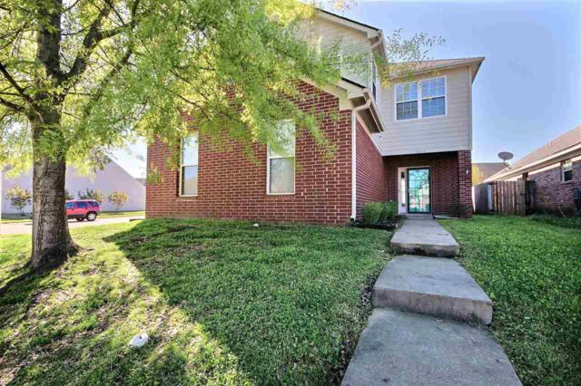 12079 Hidden Trl, Arlington, TN 38002 (#10050808) :: The Wallace Group - RE/MAX On Point