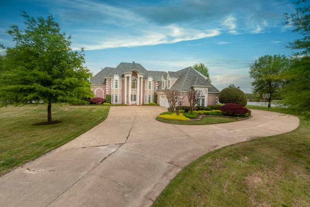 2034 N Collierville-Arlington Rd, Unincorporated, TN 38028 (#10050815) :: The Wallace Group - RE/MAX On Point