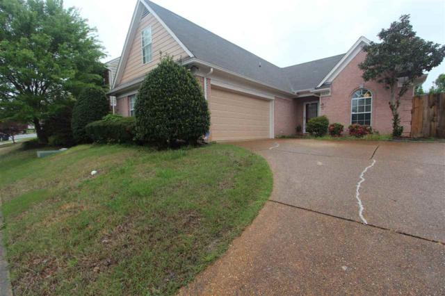 2676 Shady Well Ln, Memphis, TN 38016 (#10050822) :: ReMax Experts