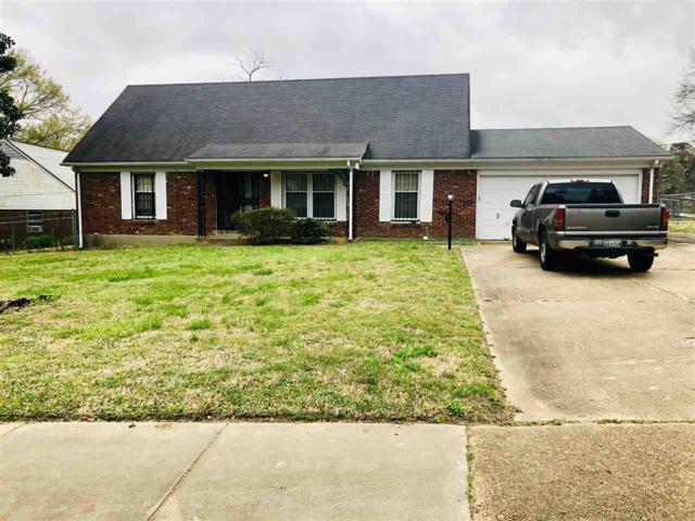 2875 Birchfield Dr, Memphis, TN 38127 (#10050828) :: ReMax Experts