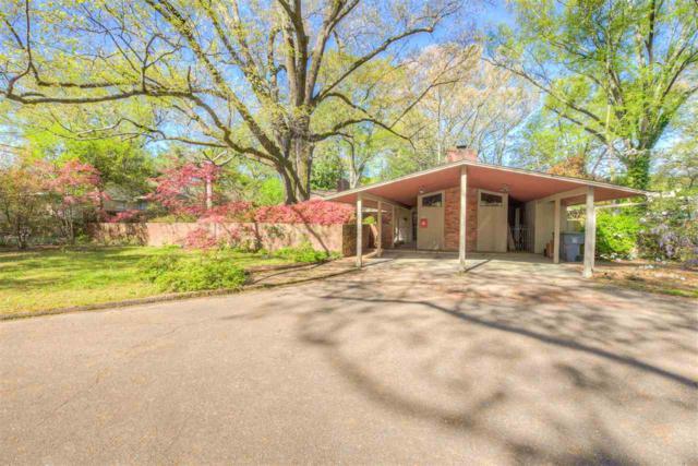 417 N Perkins Rd, Memphis, TN 38117 (#10050831) :: ReMax Experts