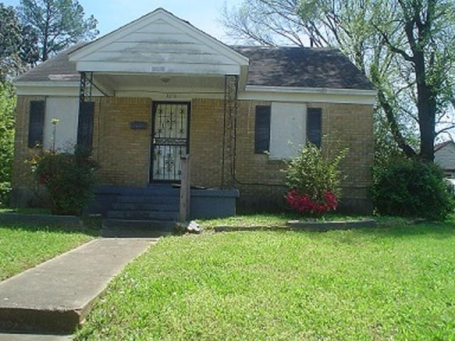 3273 Lamphier Ave, Memphis, TN 38112 (#10050836) :: The Wallace Group - RE/MAX On Point