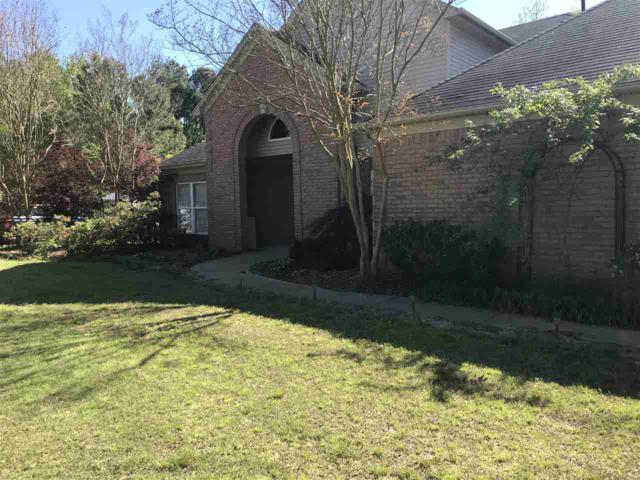 1363 Akins Store Rd, Unincorporated, TN 38058 (#10050837) :: ReMax Experts
