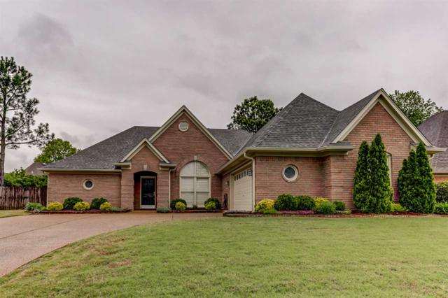 8866 Bridlewood Ln, Memphis, TN 38016 (#10050841) :: ReMax Experts
