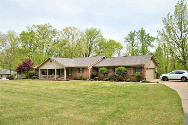 139 Cole View Lake Cv, Unincorporated, TN 38023 (#10050851) :: RE/MAX Real Estate Experts