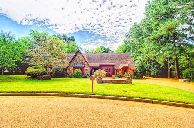 2974 Ole Pike Dr, Germantown, TN 38138 (#10050854) :: The Wallace Group - RE/MAX On Point