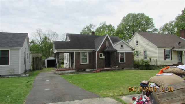 2495 Malone Ave, Memphis, TN 38114 (#10050870) :: All Stars Realty
