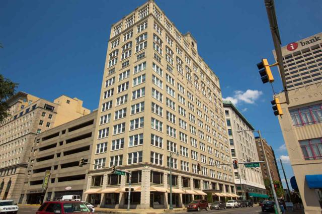66 Monroe Ave #1103, Memphis, TN 38103 (#10050880) :: The Wallace Group - RE/MAX On Point
