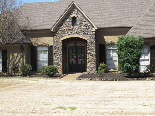 3360 Clay Pond Dr, Unincorporated, TN 38060 (#10050892) :: The Wallace Group - RE/MAX On Point